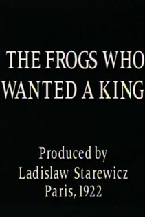 Subtitrare Les grenouilles qui demandent un roi (The Frogs Who Wanted a King) (1923)