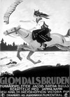 Subtitrare Glomdalsbruden (The Bride of Glomdal) (1926)