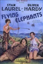 subtitrare Laurel & Hardy Flying Elephants