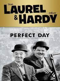 subtitrare Laurel & Hardy Perfect Day