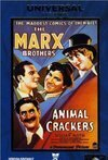 Subtitrare Animal Crackers (1930)