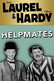 subtitrare Laurel & Hardy Helpmates