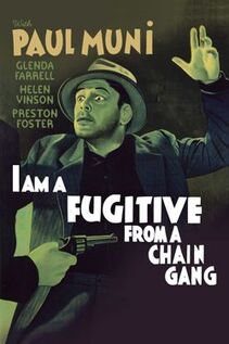 Subtitrare I Am a Fugitive from a Chain Gang (1932)