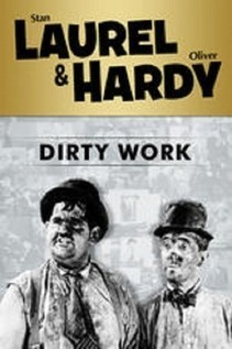 subtitrare Laurel & Hardy Dirty Work