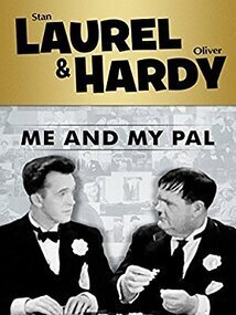subtitrare Laurel & Hardy Me and My Pal
