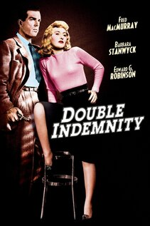 Subtitrare Double Indemnity (1944)