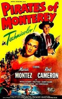 subtitrare Pirates of Monterey
