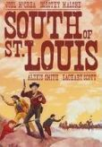 Subtitrare South of St. Louis (1949)