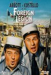 subtitrare Abbott and Costello in the Foreign Legion