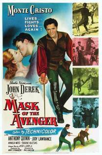 subtitrare Mask of the Avenger