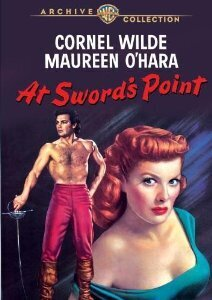 Subtitrare At Sword's Point (1952)