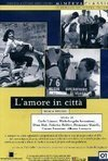 Subtitrare L'amore in citta (Love in the City) (1953)