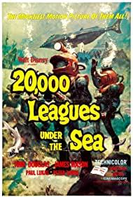 subtitrare 20000 Leagues Under the Sea