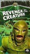 subtitrare Revenge of the Creature