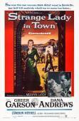 Subtitrare Strange Lady in Town (1955)