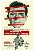 Subtitrare Beyond a Reasonable Doubt (1956)