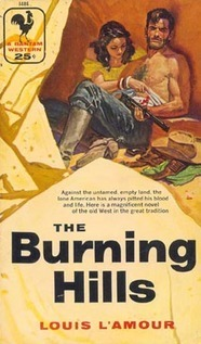 Subtitrare The Burning Hills (1956)