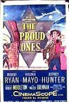 Subtitrare The Proud Ones (1956)