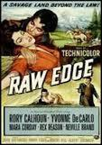 subtitrare Raw Edge