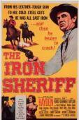 Subtitrare The Iron Sheriff (1957)