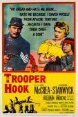 Subtitrare Trooper Hook (1957)