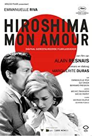 subtitrare Hiroshima mon amour