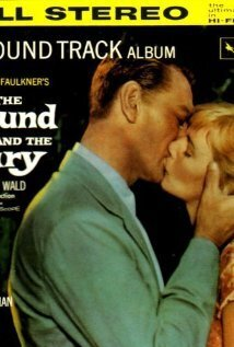 Subtitrare The Sound and the Fury (1959)