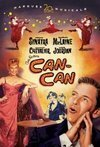 Subtitrare Can-Can (1960)