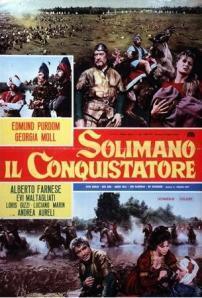 subtitrare Solimano il conquistatore
