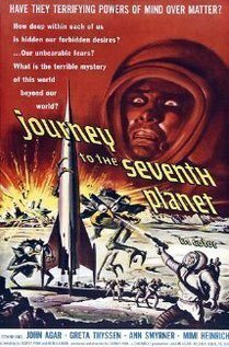 Subtitrare Journey to the Seventh Planet (1962)