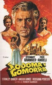 Subtitrare Sodom and Gomorrah (1962)