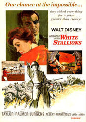 Subtitrare Miracle of the White Stallions (1963)