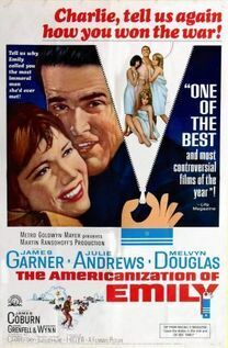 Subtitrare The Americanization of Emily (1964)