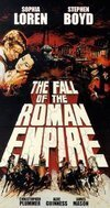 Subtitrare The Fall of the Roman Empire (1964)