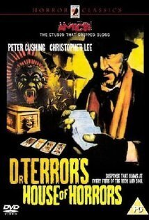 Subtitrare Dr. Terror's House of Horrors (1965)