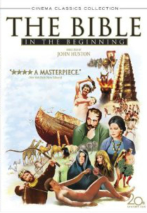 subtitrare Bible: In the Beginning..., The