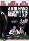 Subtitrare A Big Hand for the Little Lady (1966)