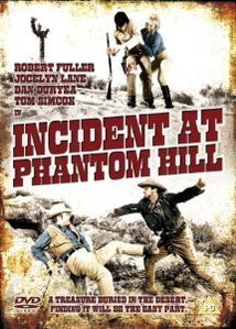 Subtitrare Incident at Phantom Hill (1966)