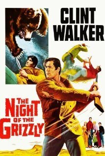 Subtitrare The Night of the Grizzly (1966)