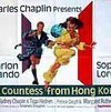 subtitrare Countess from Hong Kong, A