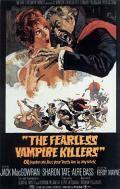 Subtitrare Fearless Vampire Killers, The (1967) - Dance of the Vampires