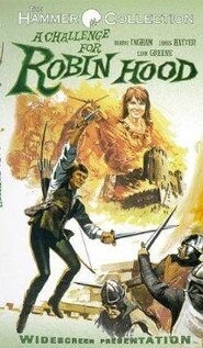 subtitrare A Challenge for Robin Hood