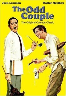 Subtitrare The Odd Couple (1968)