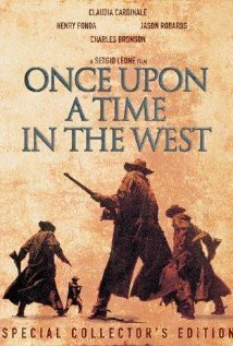 Subtitrare Once Upon a Time in the West (1968)
