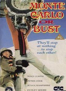 subtitrare Monte Carlo or Bust!