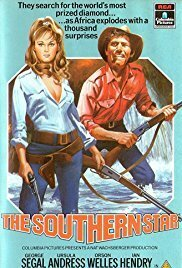 Subtitrare The Southern Star (1969)