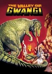 Veja o  Valley of Gwangi, The (1969) filme online gratuito com legendas..