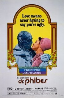 Subtitrare The Abominable Dr. Phibes (1971)