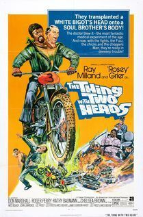Subtitrare The Thing with Two Heads (1972)