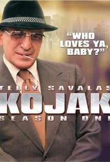 subtitrare Kojak - Sezonul 2